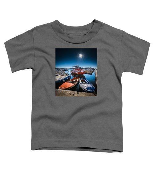 Marina Under The Sun Toddler T-Shirt