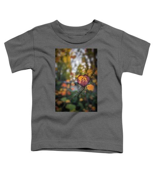 Marked Toddler T-Shirt