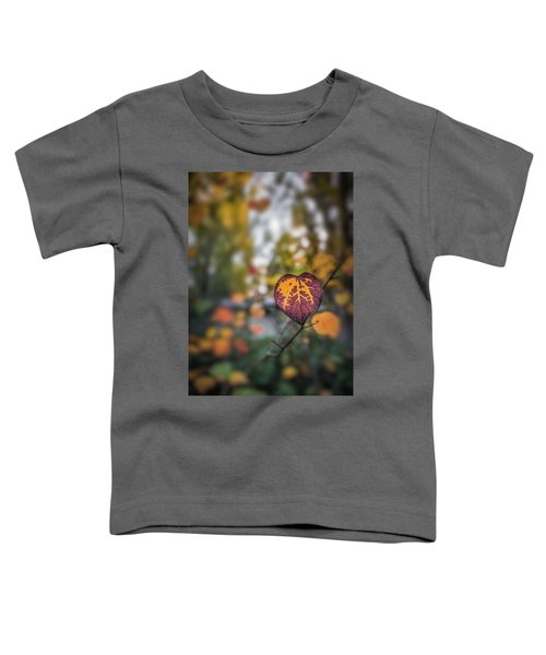Marked Toddler T-Shirt