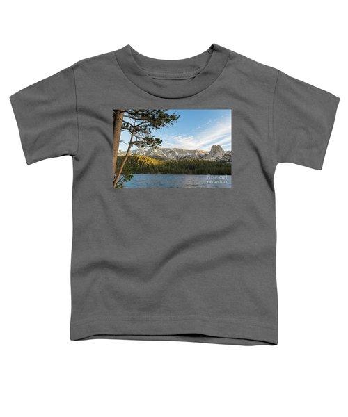 Marry Lake  Toddler T-Shirt