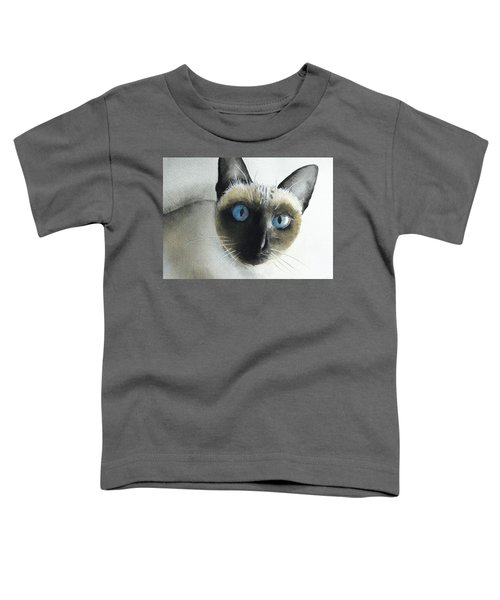 Mary Cat Toddler T-Shirt