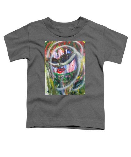 Masquerade Toddler T-Shirt