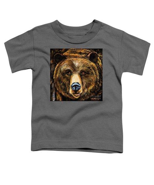 Master Toddler T-Shirt