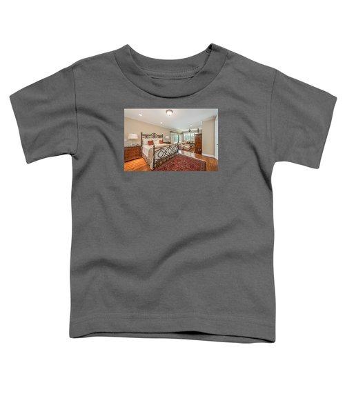 Master Suite Toddler T-Shirt