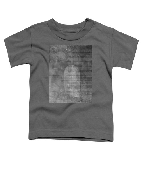 Materialism  Toddler T-Shirt