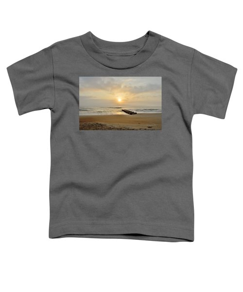 May 13 Obx Sunrise Toddler T-Shirt
