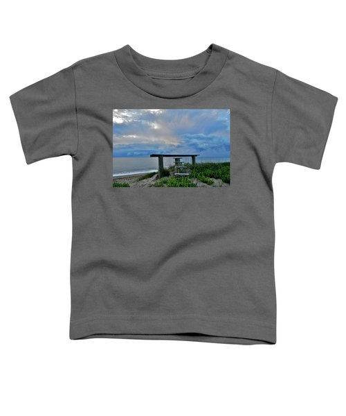 May 7th Sunrise Toddler T-Shirt