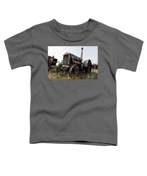 Mccormick-deering Toddler T-Shirt