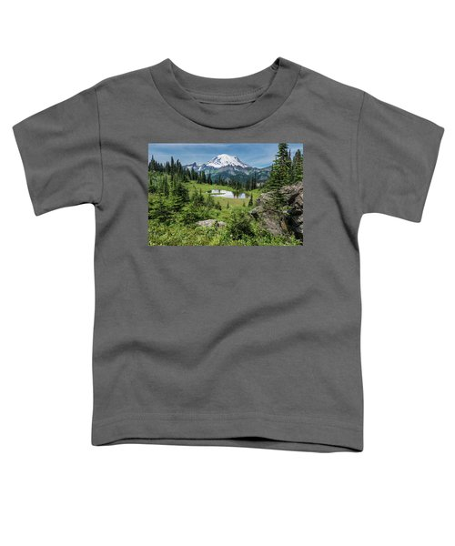 Meadow View Toddler T-Shirt