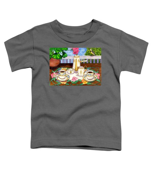 Meadowlark Toddler T-Shirt