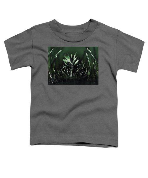 Mean Green Toddler T-Shirt