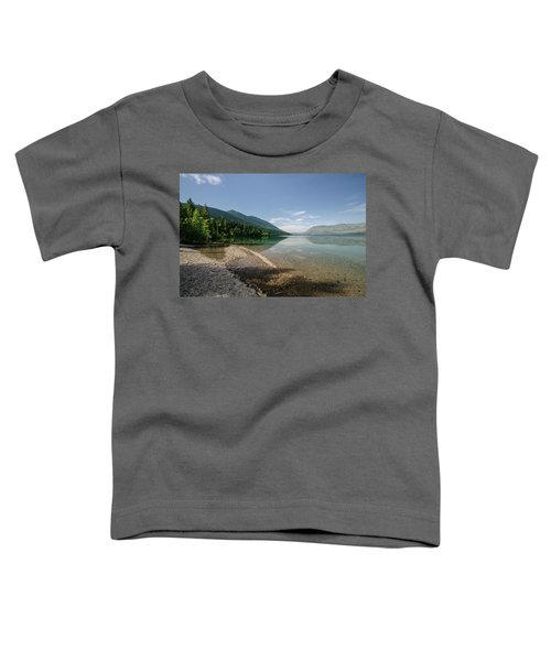 Meditative Mood Toddler T-Shirt