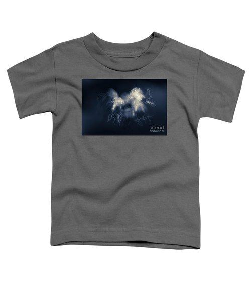 Medusas Light Toddler T-Shirt
