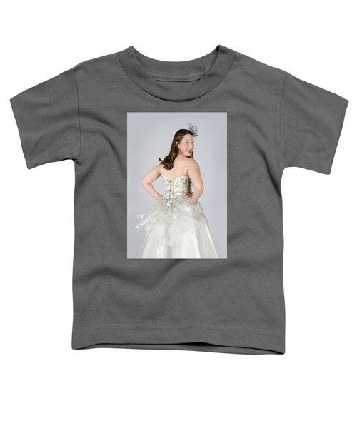 Melisa In Ready To Ship 2 Toddler T-Shirt