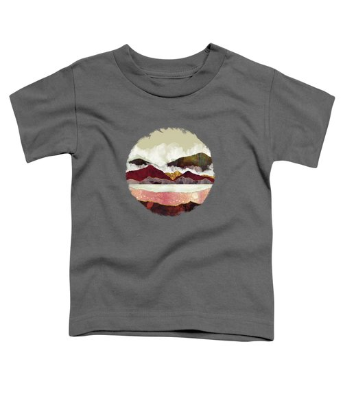 Melon Mountains Toddler T-Shirt