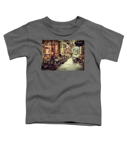Memory Lane Arcanum Edition Toddler T-Shirt