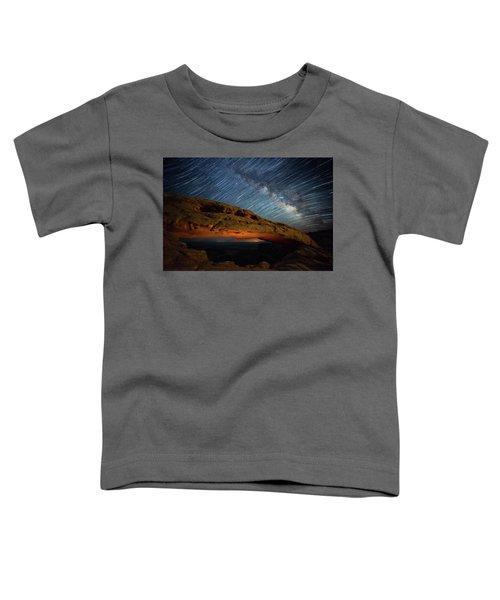 Mesa Star Storm Toddler T-Shirt