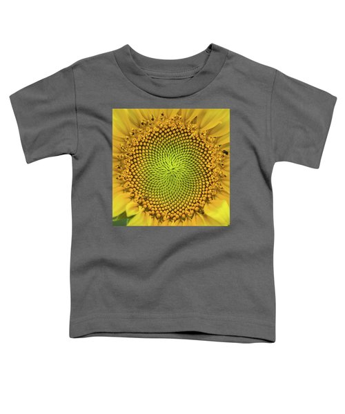Toddler T-Shirt featuring the photograph Mesmerizing by Bill Pevlor