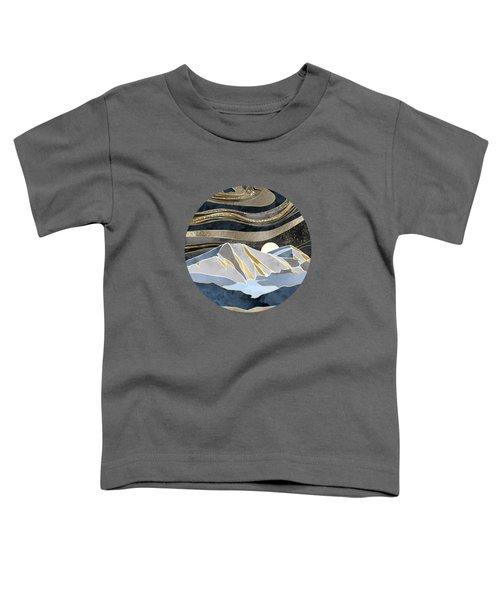 Metallic Sky Toddler T-Shirt