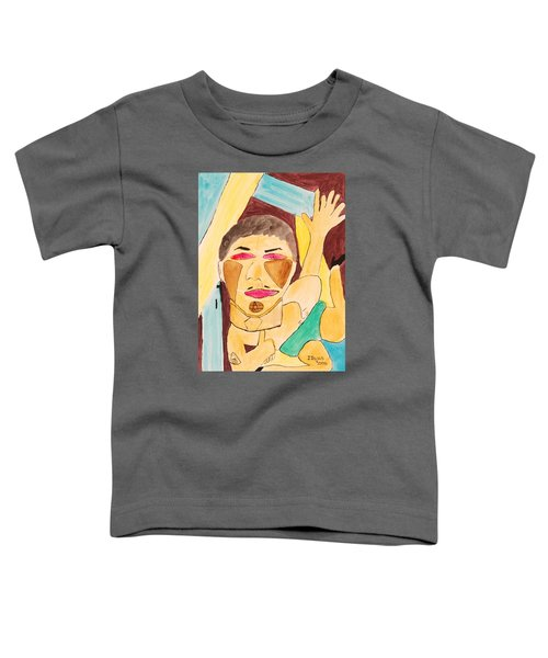 Metro Beauty Toddler T-Shirt