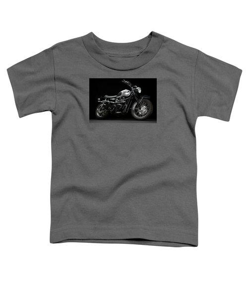 Mi3 Scrambler Toddler T-Shirt