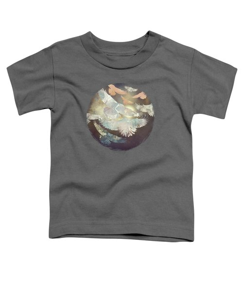 Midnight Flight Toddler T-Shirt