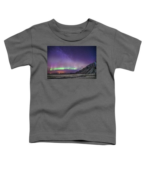 Midnight Symphony Toddler T-Shirt