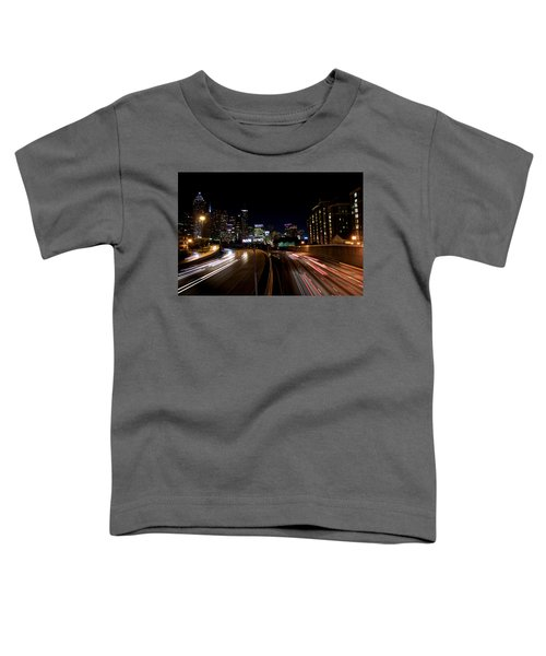Midtown Toddler T-Shirt