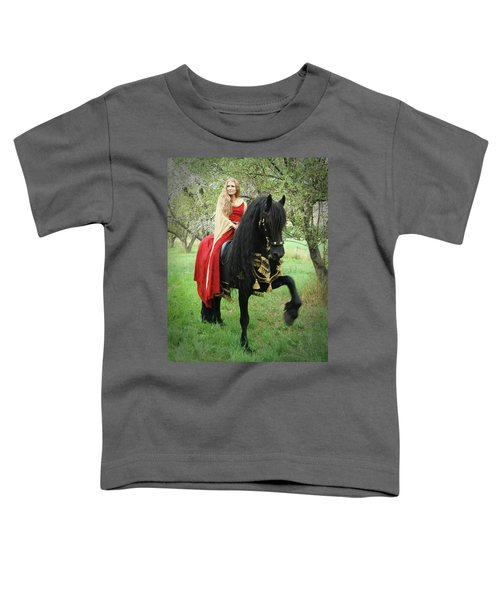 Mighty Step Toddler T-Shirt