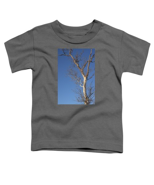 Mighty Tree Toddler T-Shirt