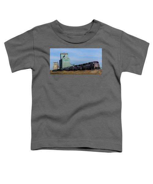 Milk River Toddler T-Shirt