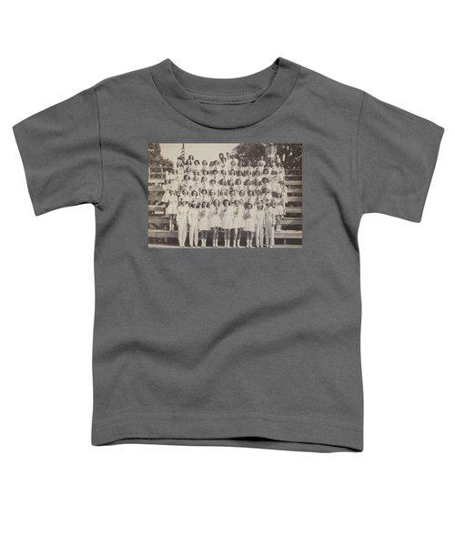 Mineola Hs Toddler T-Shirt