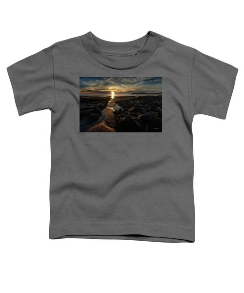 Minus Tide Toddler T-Shirt