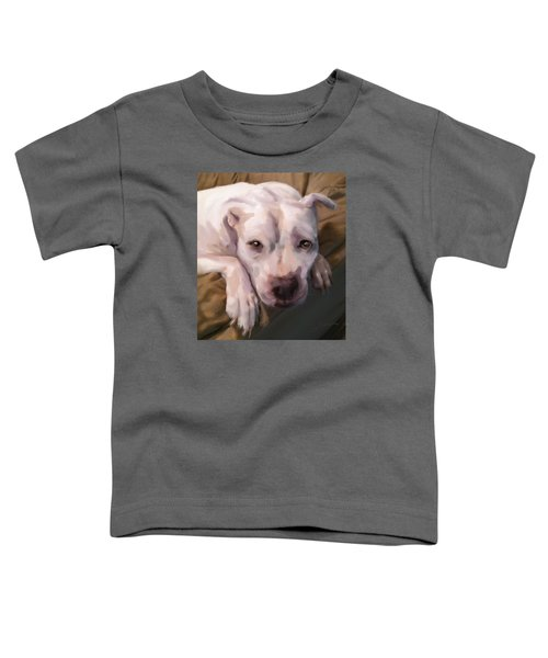 Miss Jade Toddler T-Shirt
