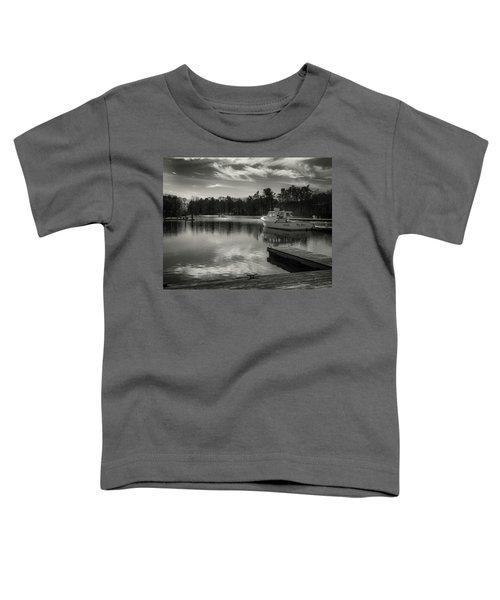 Miss Mamie Toddler T-Shirt