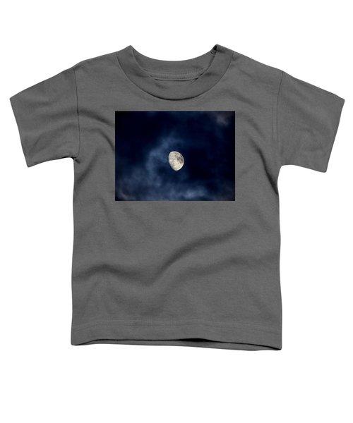Blue Vapor Toddler T-Shirt