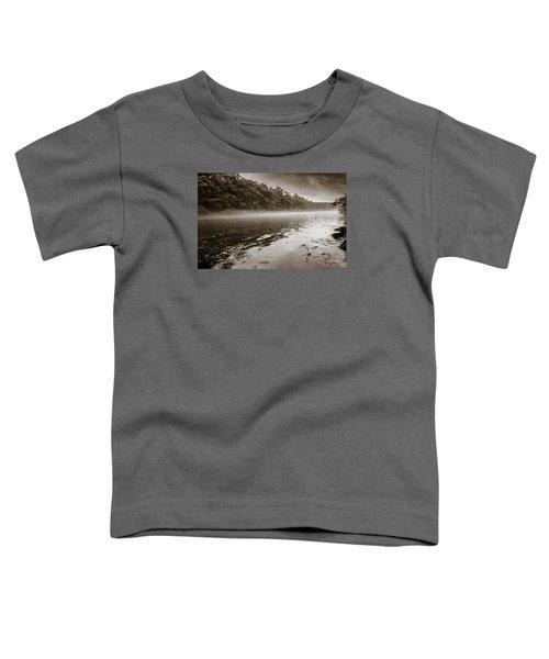 Misty River Toddler T-Shirt
