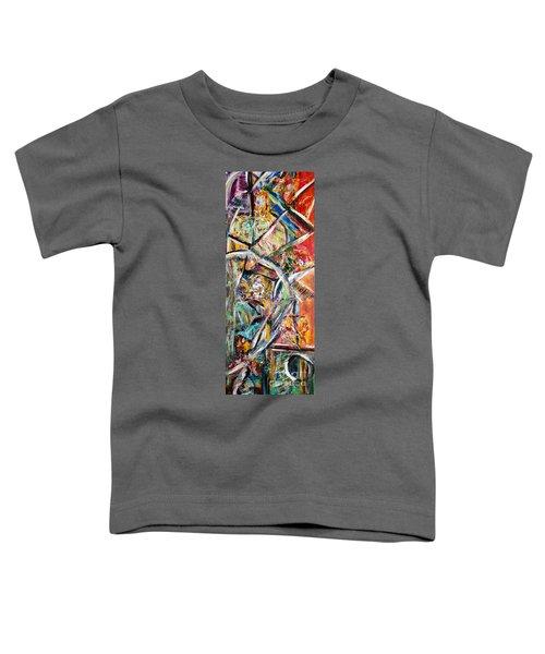 Mix And Match Toddler T-Shirt