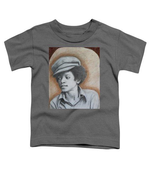 MJ Toddler T-Shirt