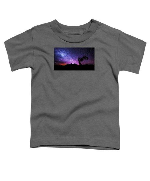 Moab Skies Toddler T-Shirt