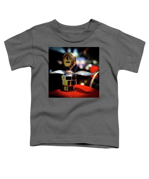 Model T Tempreature Gauge Toddler T-Shirt