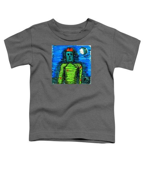 Modern Prometheus Toddler T-Shirt