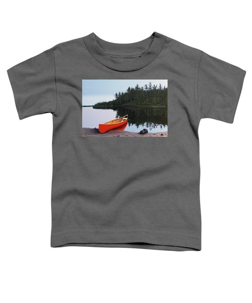 Moments Of Peace Toddler T-Shirt