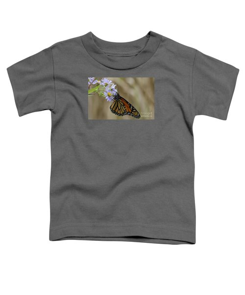 Monarch 2015 Toddler T-Shirt