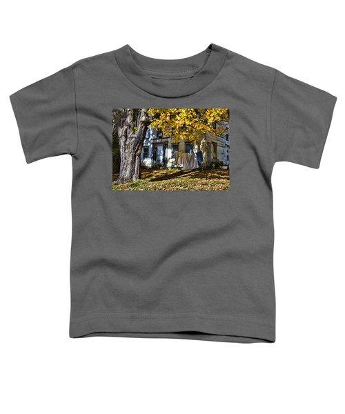 Monday Wash Day Toddler T-Shirt