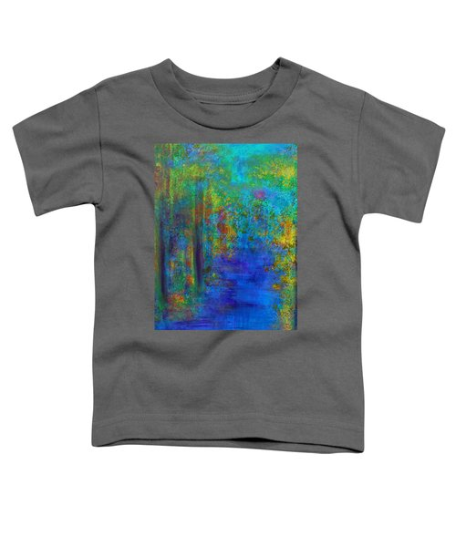 Monet Woods Toddler T-Shirt