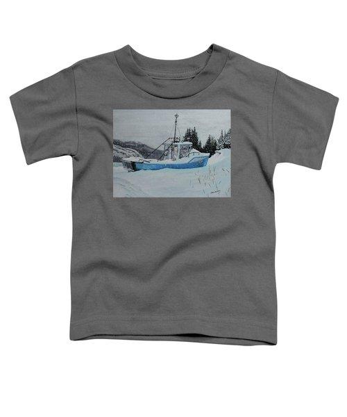 Monica V Toddler T-Shirt