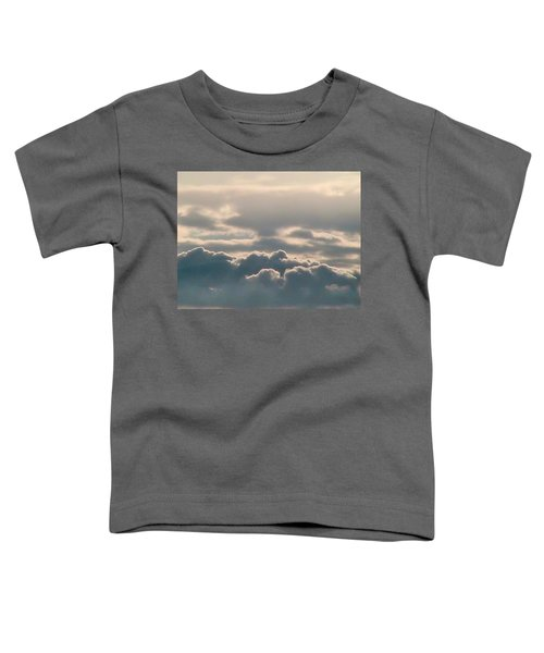 Monsoon Clouds Toddler T-Shirt