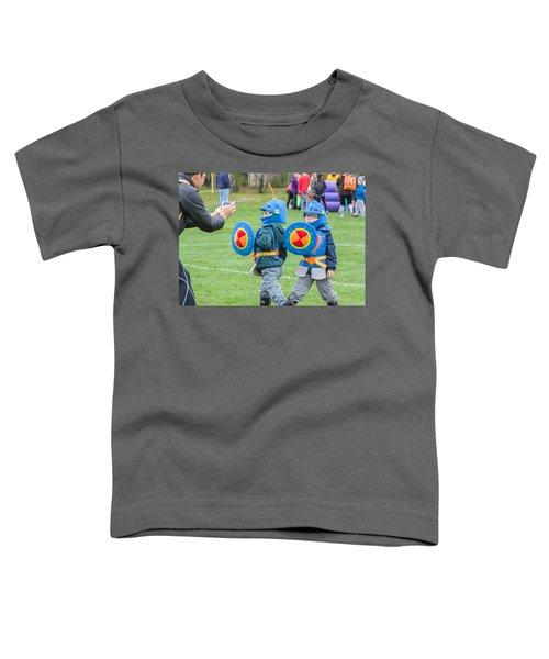Monster Dash 11 Toddler T-Shirt