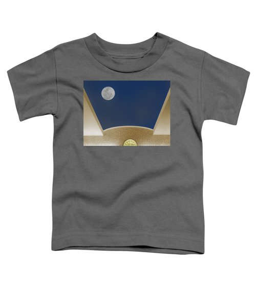 Moon Roof Toddler T-Shirt